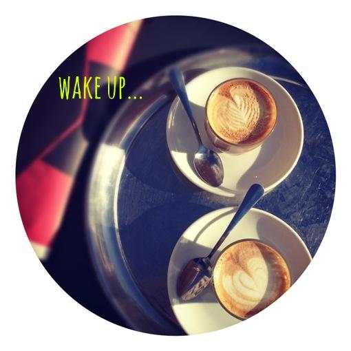 wake up... fernandez and wells