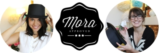 MoraApproved