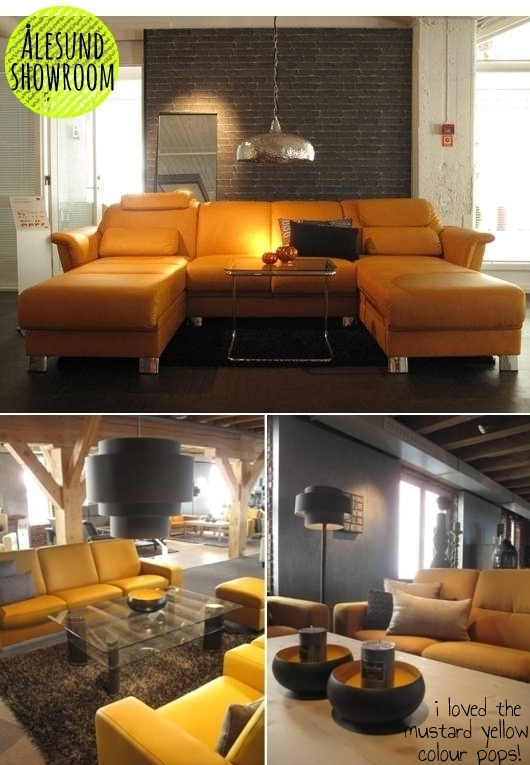 ekornes showroom 01