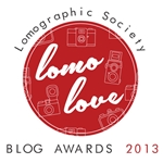 Lomo Loves Awards 2013