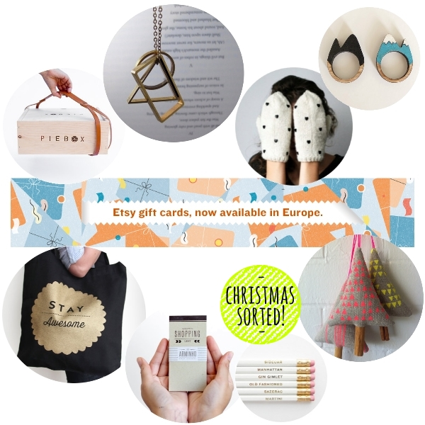 etsy giftcards