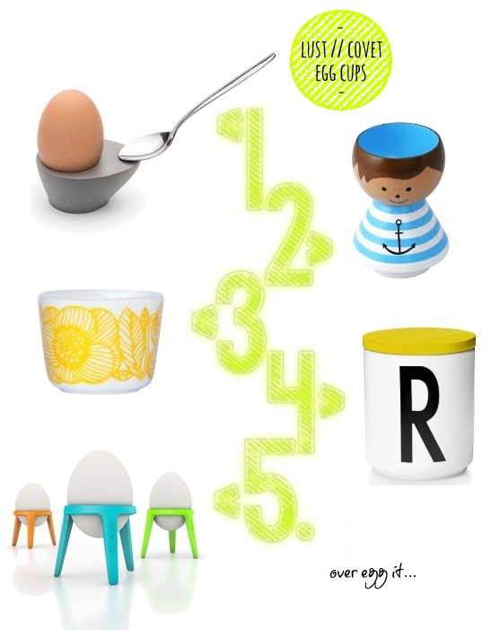 egg cups