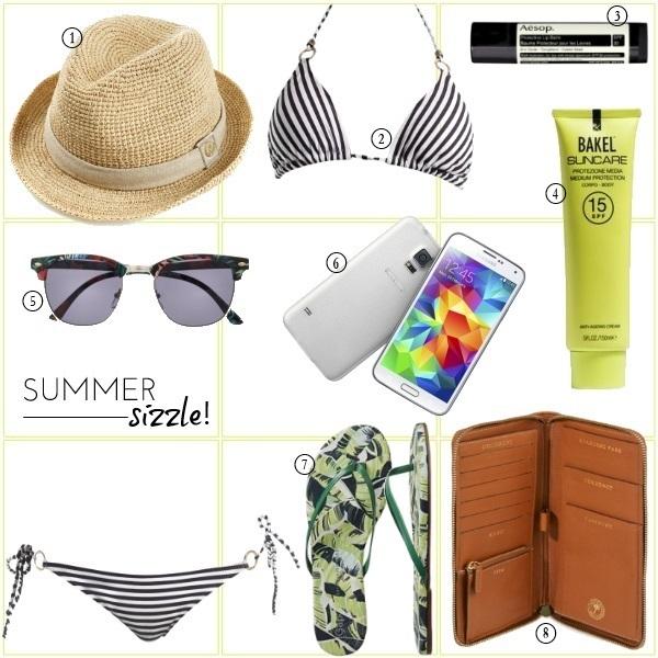 summer hol