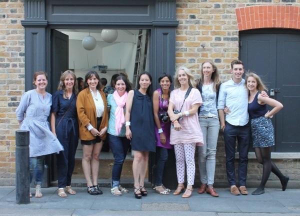 greatly london team