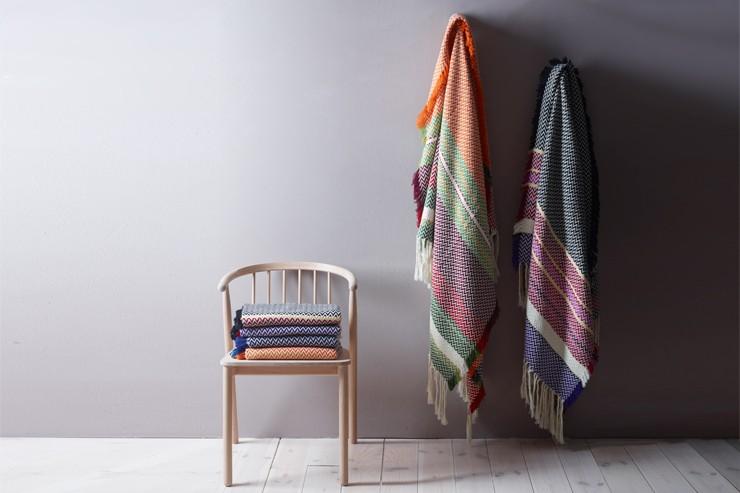 100 percent norway LDF14 andreas engesvik bunad blankets