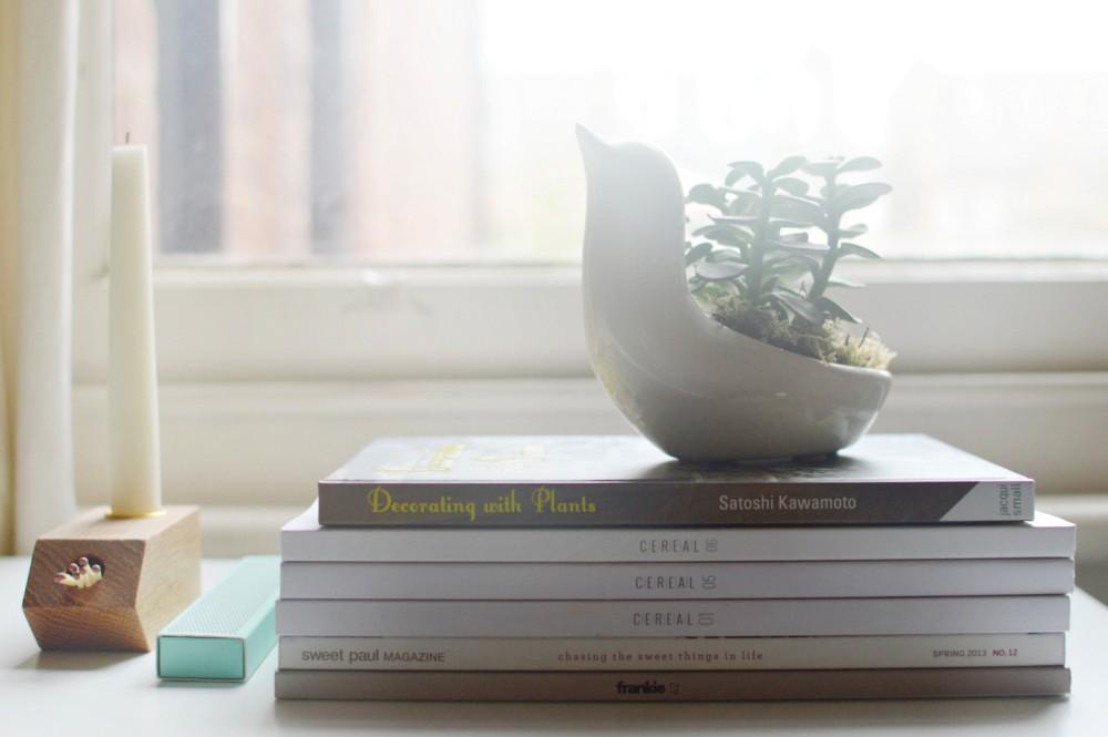 Decorating with Plants Satoshi Kawamoto Review 001