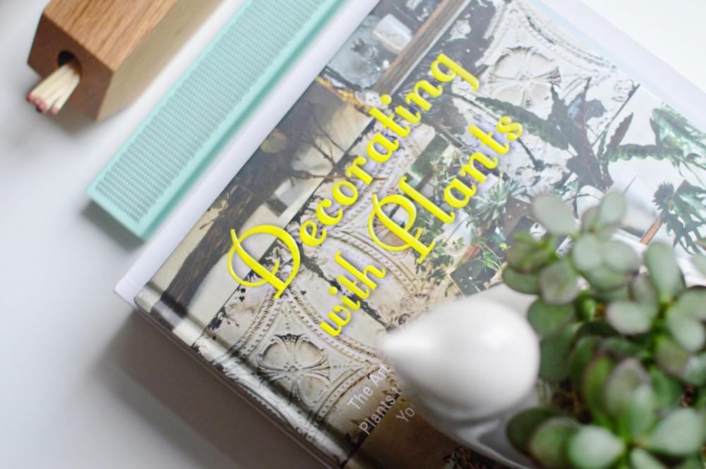 Decorating with Plants Satoshi Kawamoto Review 008