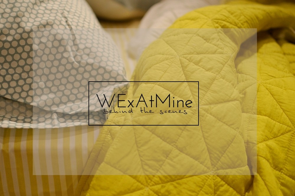 WExAtMine Styling Challenge West Elm TCR 001