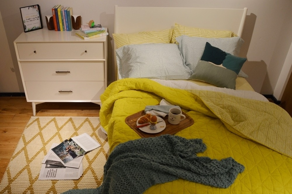 WExAtMine Styling Challenge West Elm TCR 010