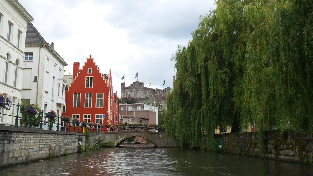 alpro alpronista trip to ghent belgium 009