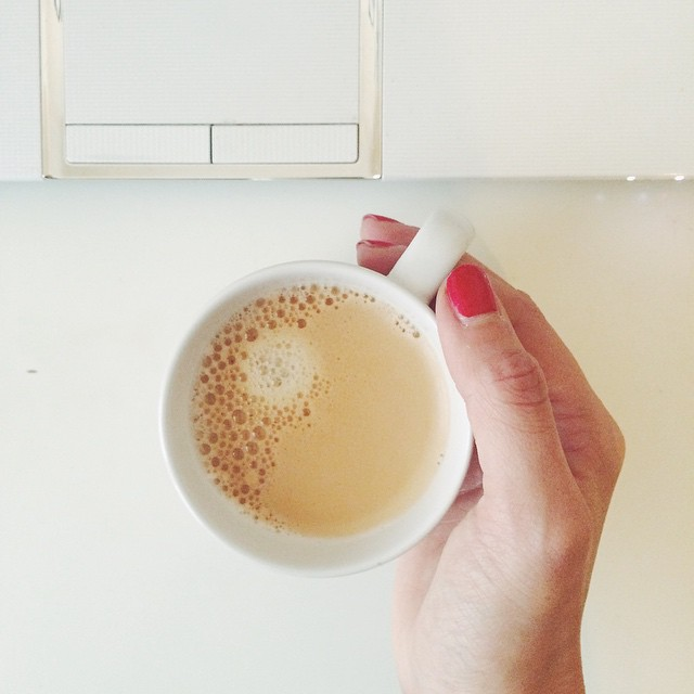Blog prep & copious amounts of cawfee. This time next week I'll be headed to #NYC, yippeeeee! Anyone have any top tips for #dairyfree dining in the city?