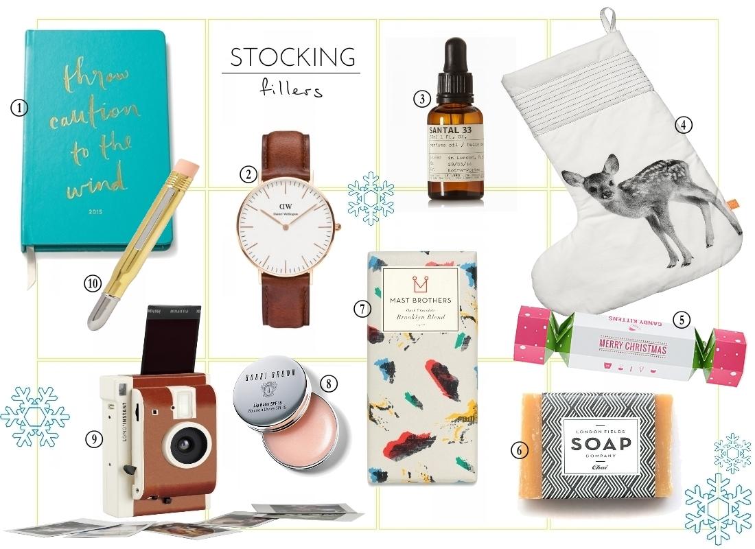 christmas stocking fillers xmas 2014 001