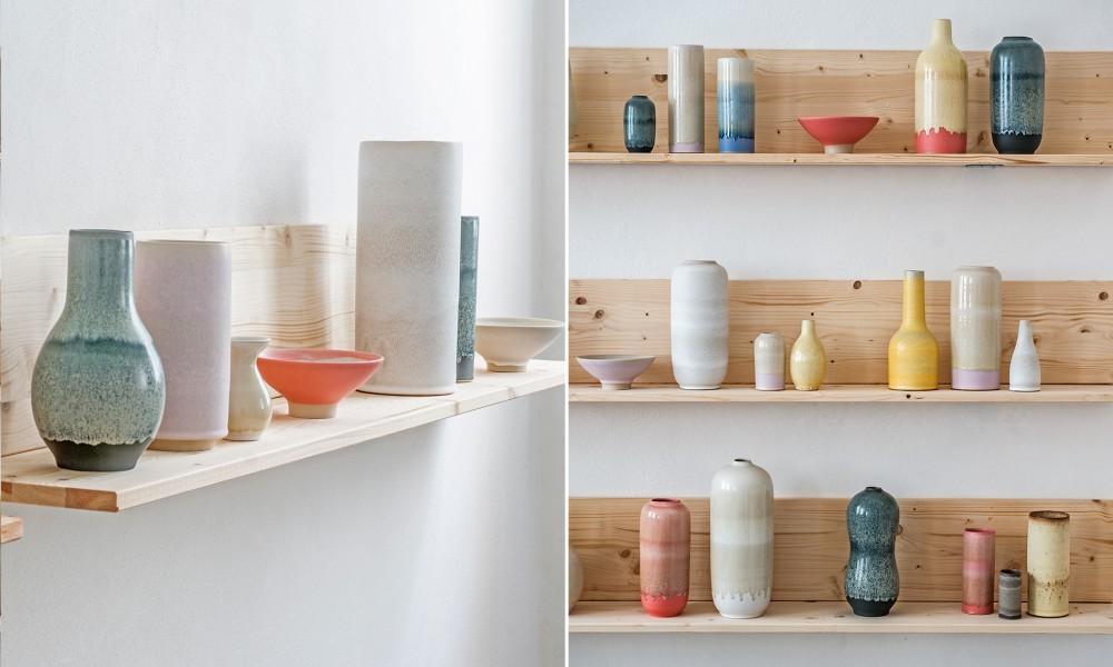 Tortus Studio Copenhagen at Maison et Objet 2015 Humanmade 002