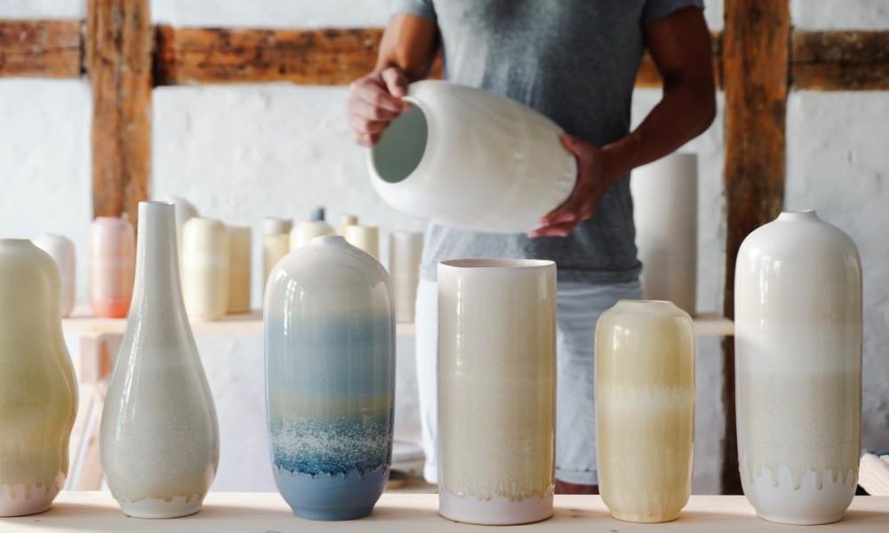 Tortus Studio Copenhagen at Maison et Objet 2015 Humanmade 003