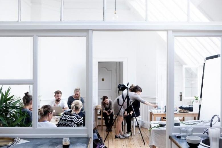 Broste Copenhagen Lookbook Spring Summer 2015 007