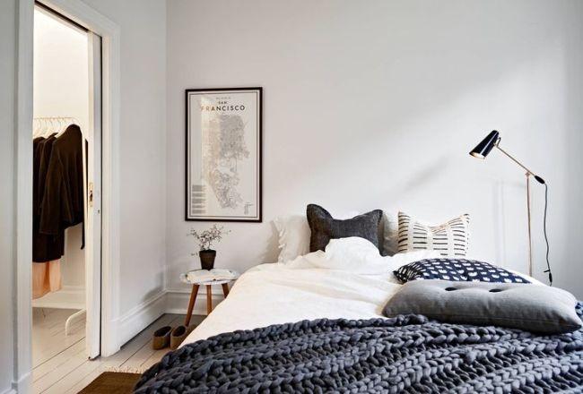 Stadshem bedroom inspiration Slider