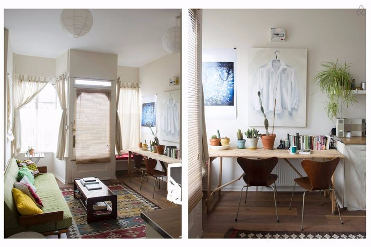 AirBnB Studio Flat Whitstable 01