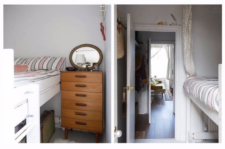 AirBnB Studio Flat Whitstable 03