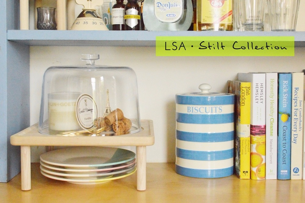 LSA Stilt Collection 001