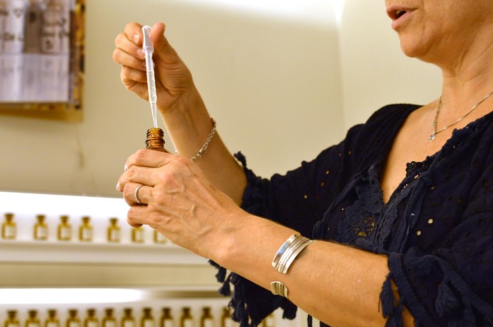 Fragonard Parfum Workshop Grasse 02