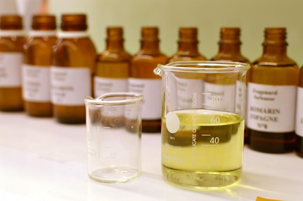 Fragonard Parfum Workshop Grasse 04