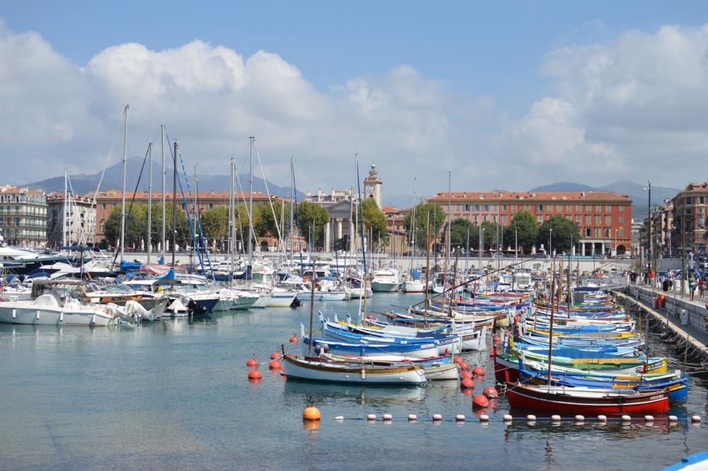 Nice Port 01