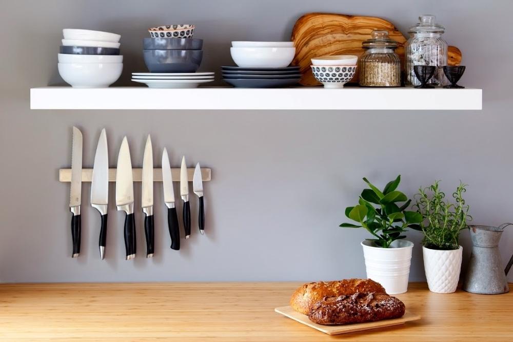 Gypsum Lifestyle Wall Kitchen