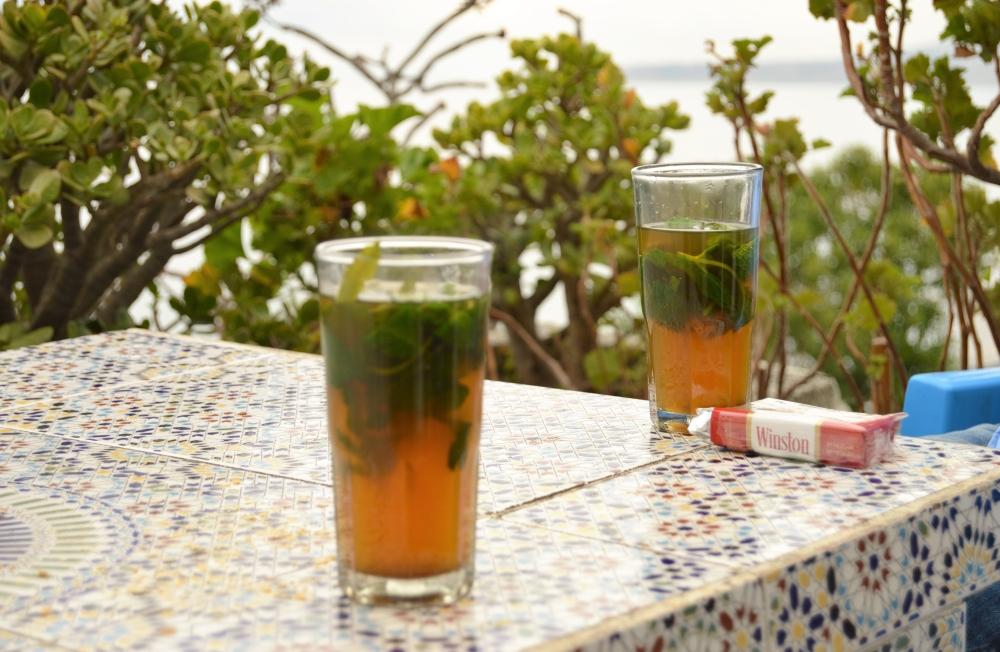 Cafe Hafa Tangier 03