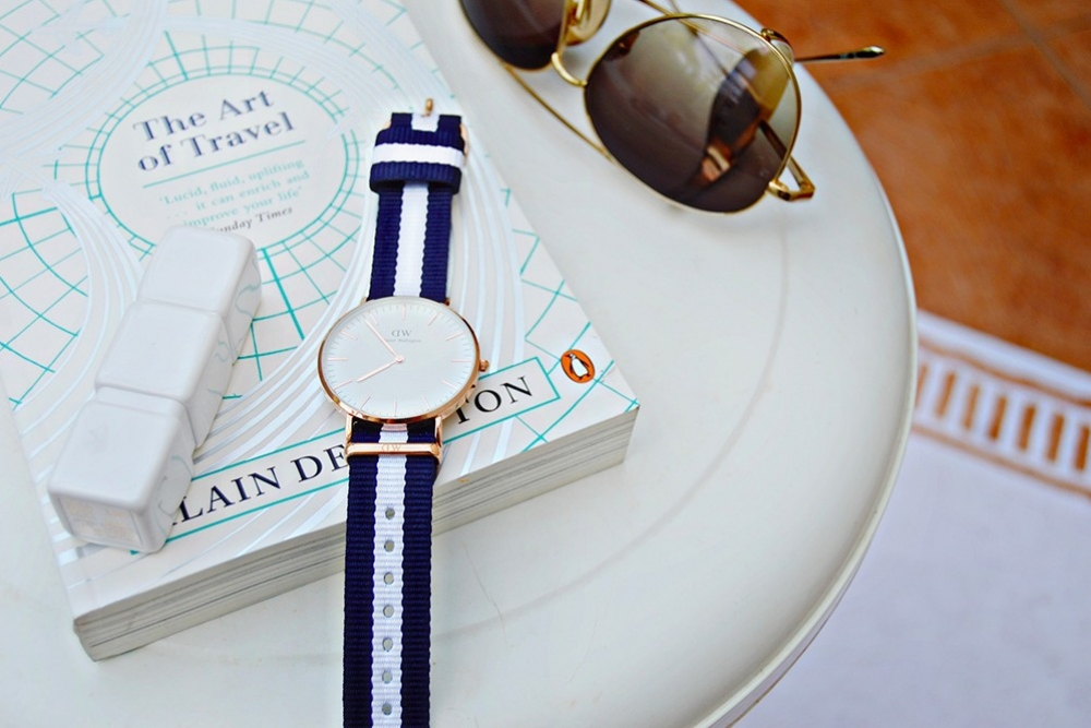 Daniel Wellington Glasgow Lady Watch 000