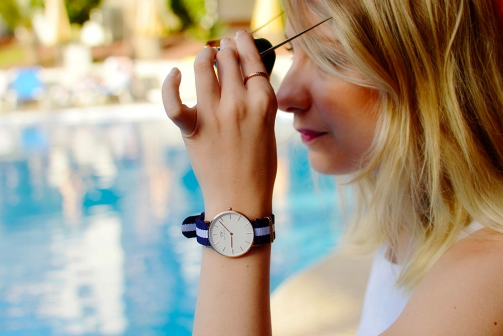 Daniel Wellington Glasgow Lady Watch 005