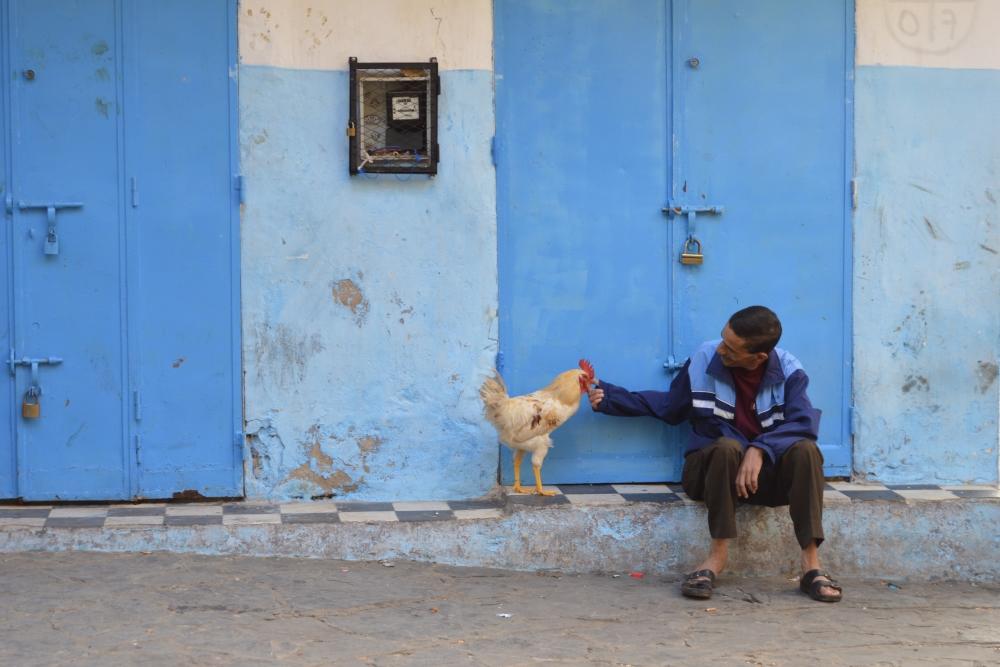 Tangier 09