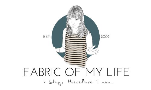 fabric of my life | UK interior design, lifestyle & travel blog