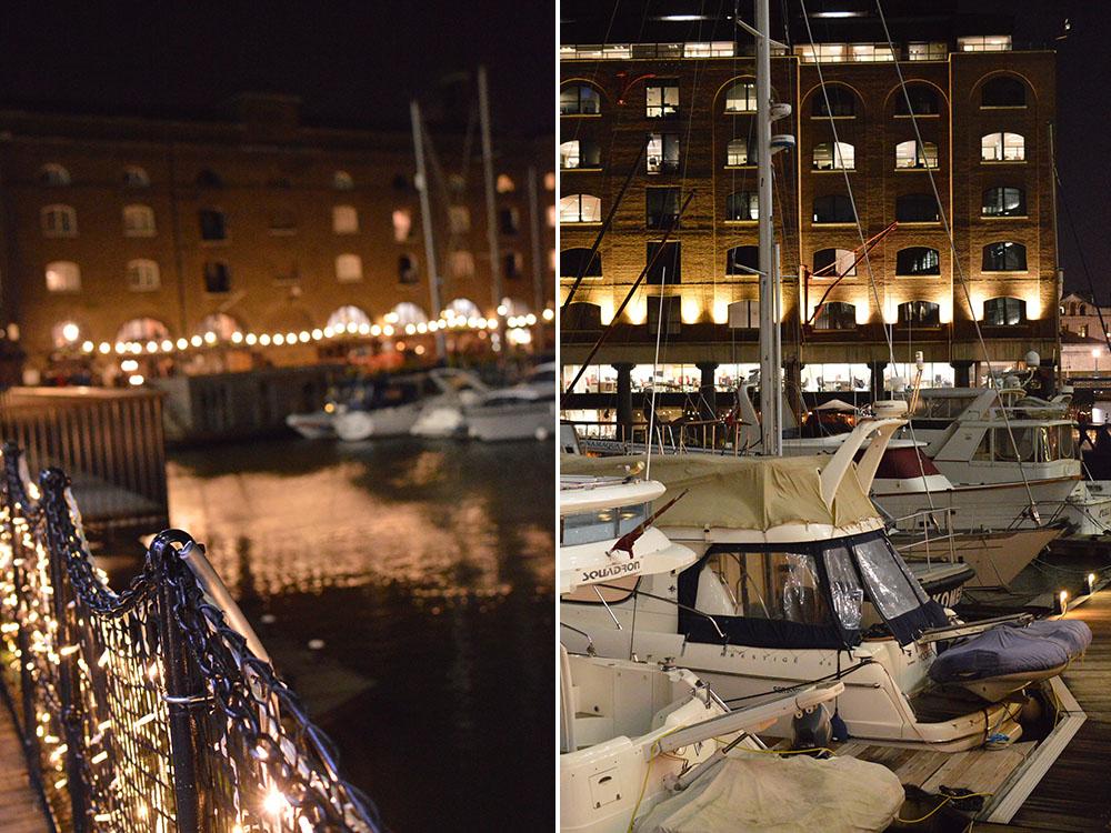 St Katharine Docks 01