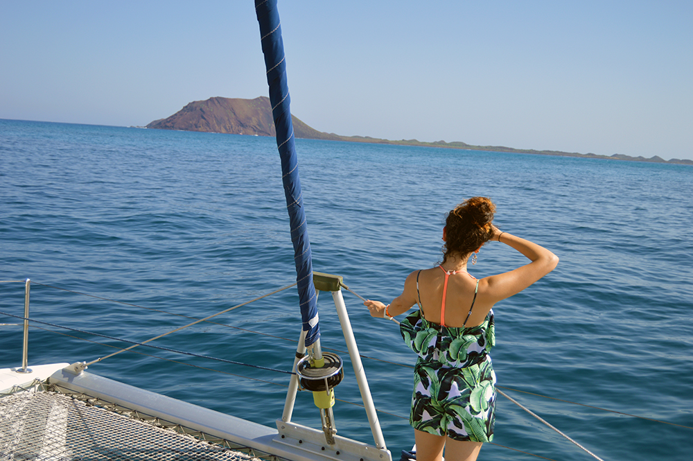 VISIT Fuerteventura Day Trip Lobos Island 00