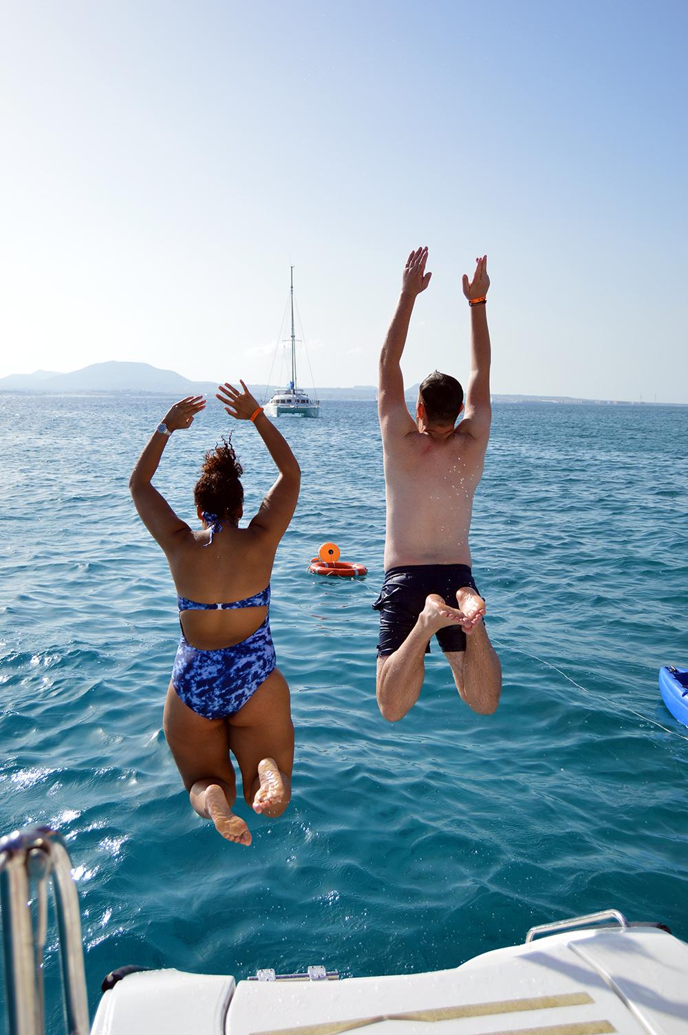 VISIT Fuerteventura Day Trip Lobos Island 07