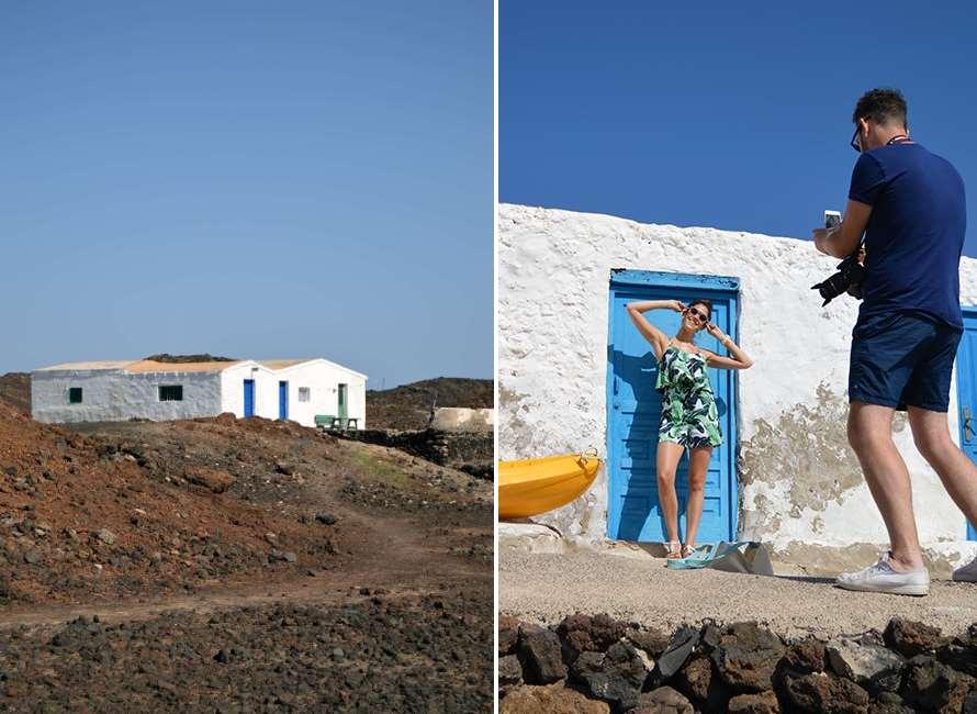 VISIT Fuerteventura Day Trip Lobos Island 10