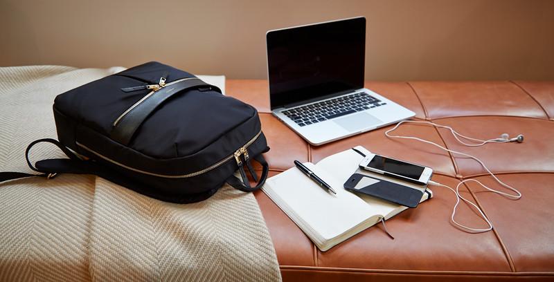 Knomo Backpack 002