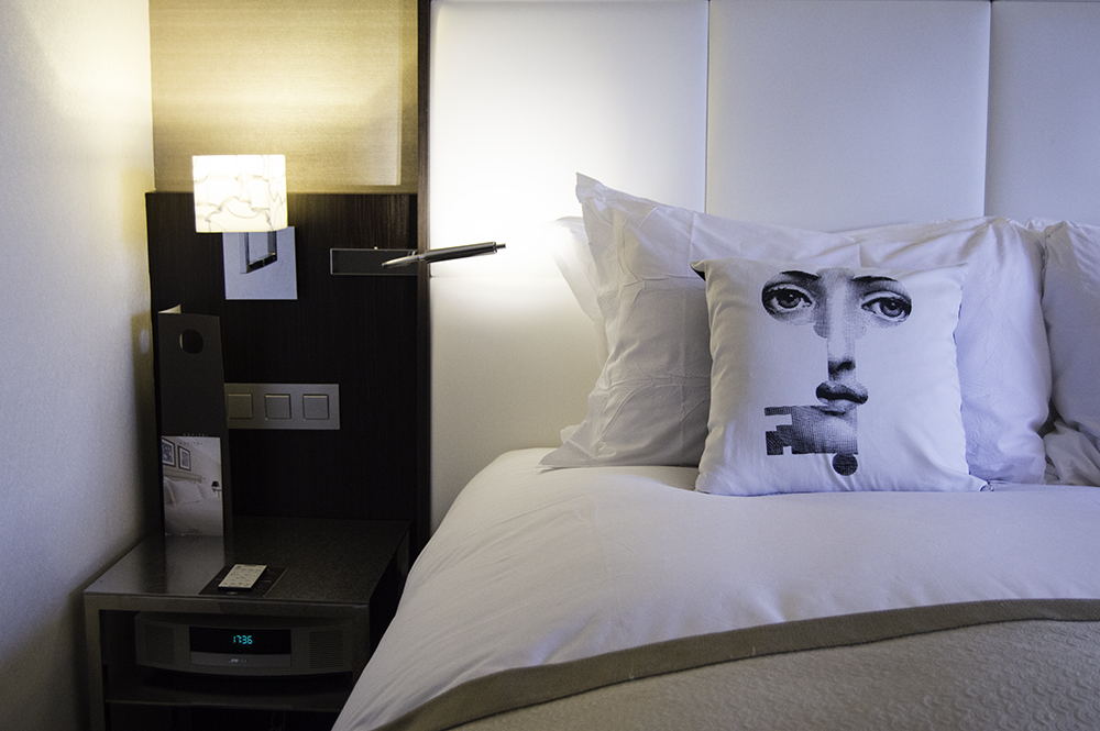 Accor Hotels Sofitel Brussels Le Louise 02