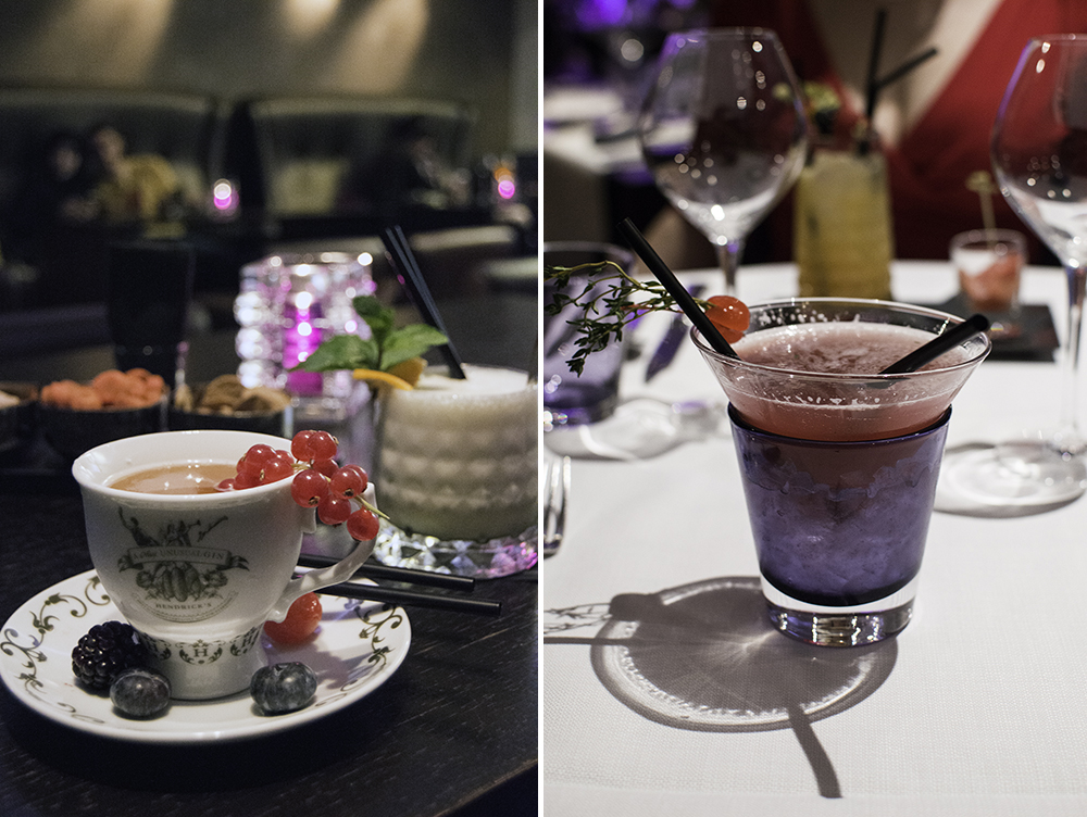 Accor Hotels Sofitel Brussels Le Louise Crystal Lounge 01
