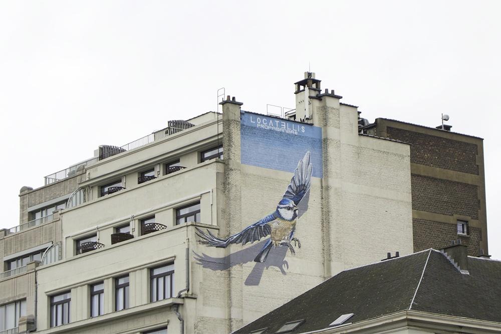 Accor Hotels Sofitel Brussels Weekend Break 05