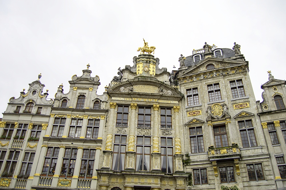 Accor Hotels Sofitel Brussels Weekend Break 08