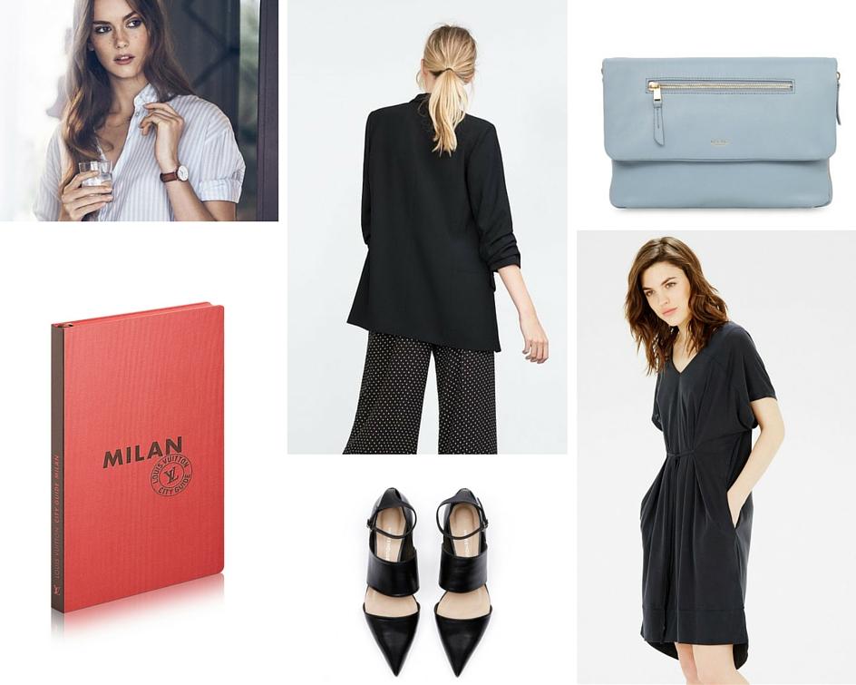 Milan Design Week 2016 lust & covet