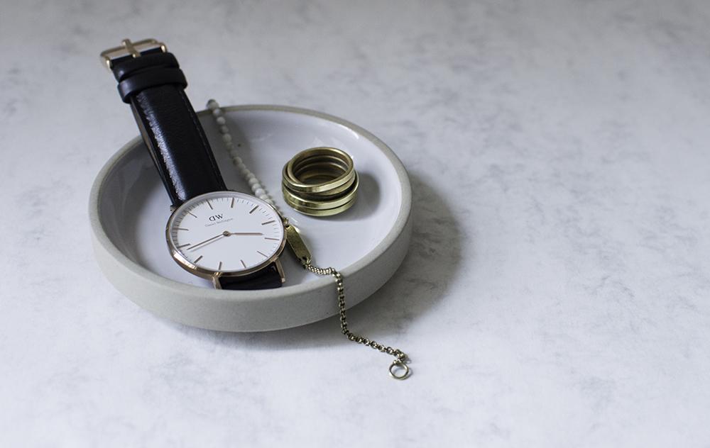 Daniel Wellington Classic Sheffield Watch 001