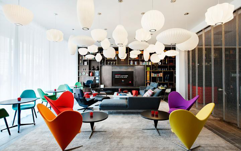 CitizenM Tower Hill
