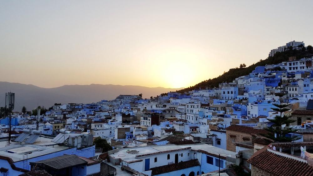 Sukhi Beni Ourain Rugs Morocco 04