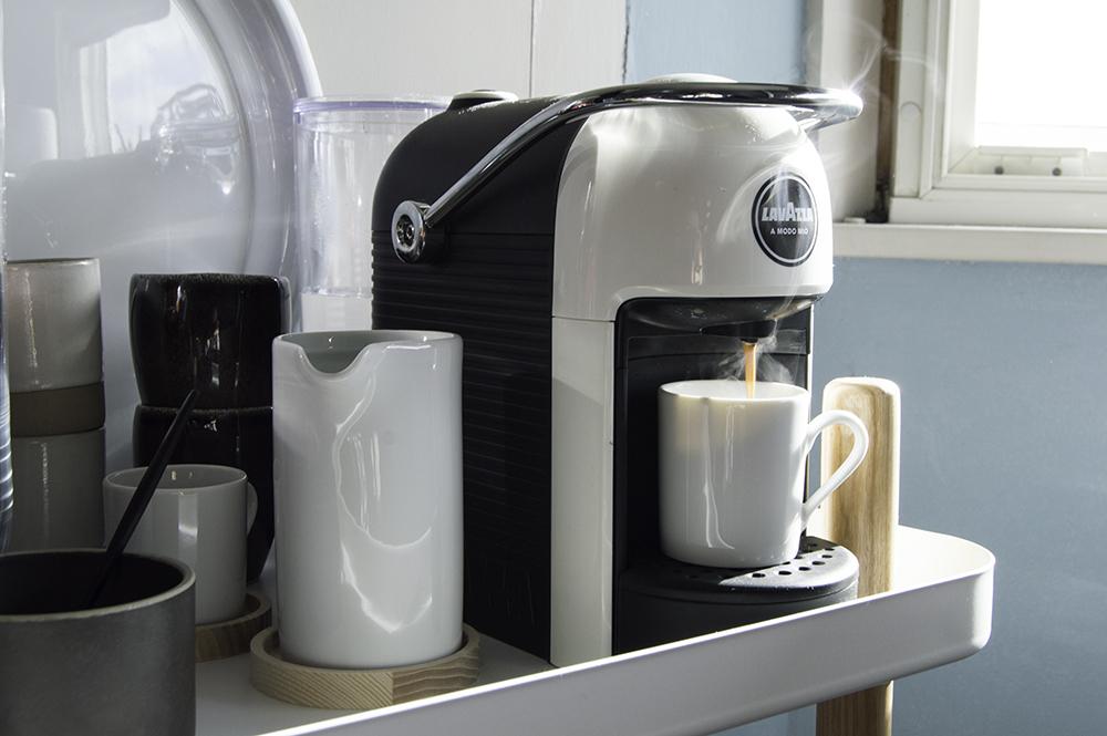 Lavazza A Modo Mio Coffee Machine