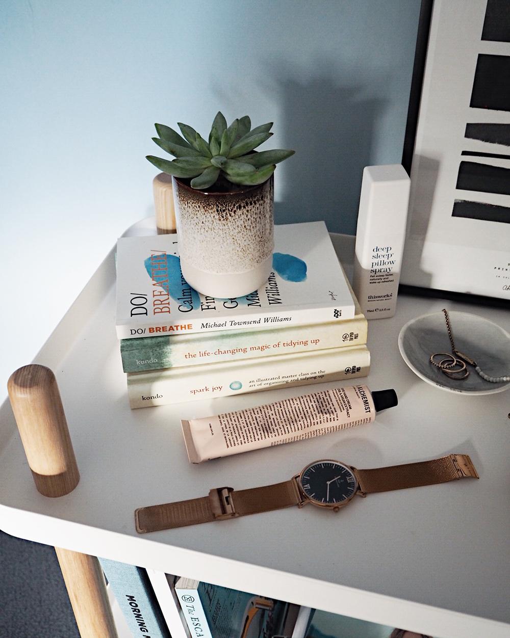 modern design classic normann copenhagen block table. Black Bedroom Furniture Sets. Home Design Ideas