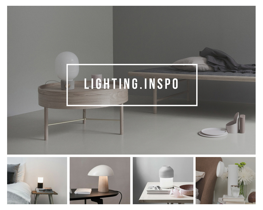 The Fab Flat: Lighting Inspo
