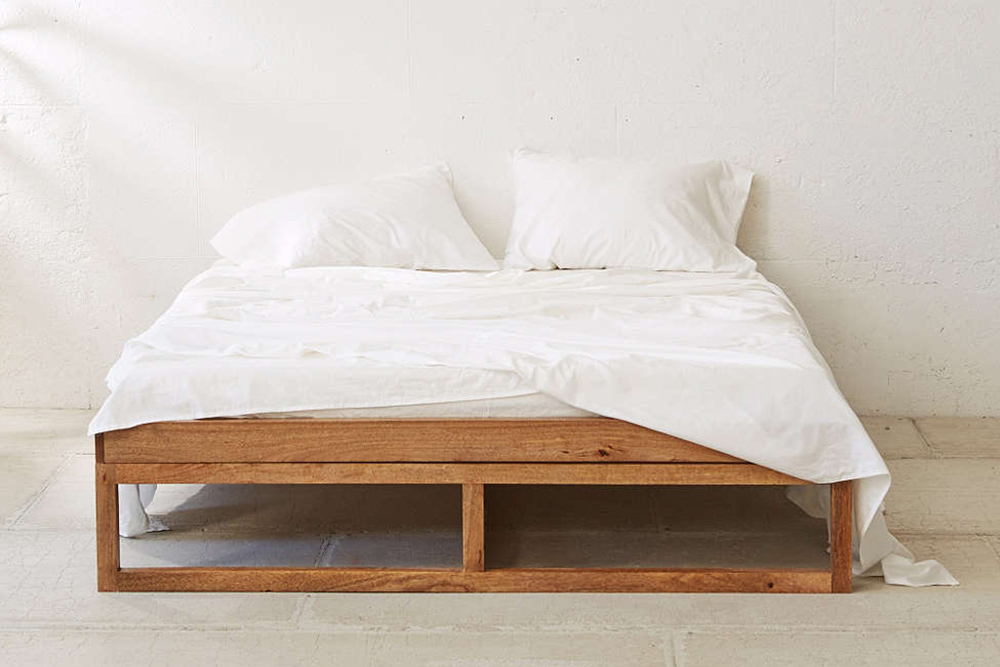 Best Platform Bed Frames The Best Platform Bed Frames under 300 ...
