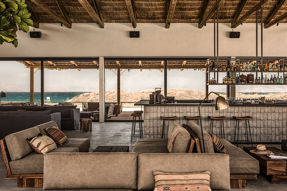 exploring casa cook kos a new concept hotel from thomas cook. Black Bedroom Furniture Sets. Home Design Ideas
